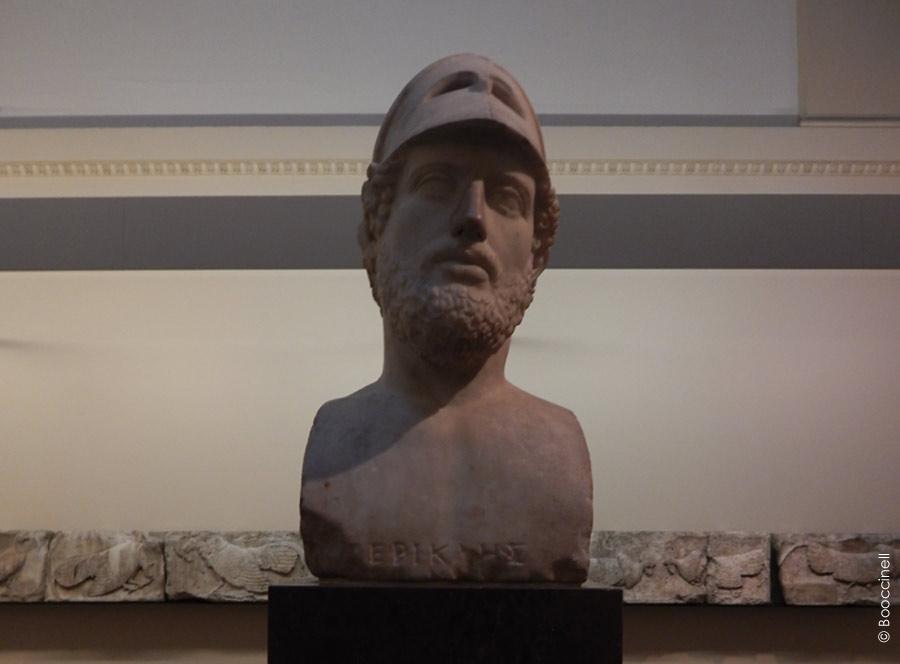 Buste-de-Pericles