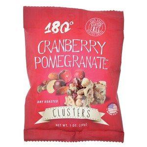 180 Joy Clusters Cranberry Pomegranate 28g-1oz