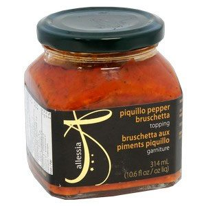Allessia-Piquillo-Pepper-Bruschetta-Topping-314ml