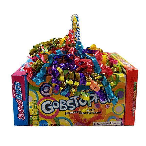 Candy-Basket