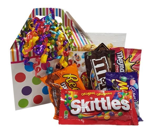 Inexpensive easter gift baskets and ideas negle Choice Image