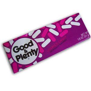 Good-&-Plenty-51g