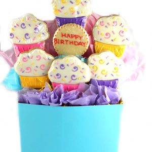 Cookie Bouquets in Toronto - Cookie Gift Baskets