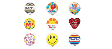 everyday balloons