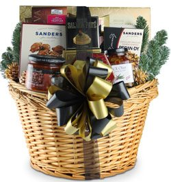 Gourmet gift baskets albertaultimate gift baskets calgaryspecialty ultimate gourmet negle Choice Image
