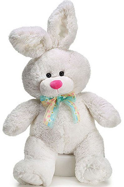 white-easter-bunny-19-in