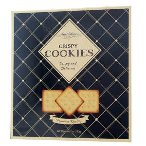 Aunt Gloria's Sugar Cookies Black 4.2oz-120g