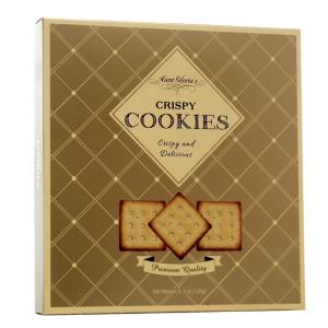 Aunt Gloria's Sugar Cookies Red 4.2oz-120g
