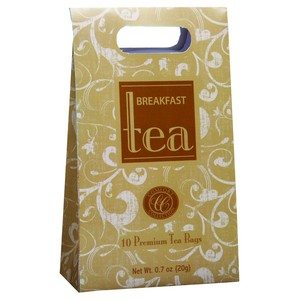 Comfort Collection Breakfast Tea Gold 10 bags