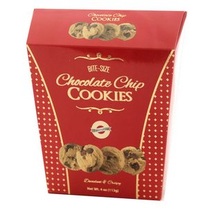 Sonia's Favourite Cookies Red 113g-4 oz
