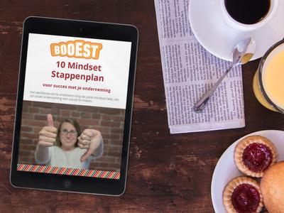 10 mindsetstappen voor succes