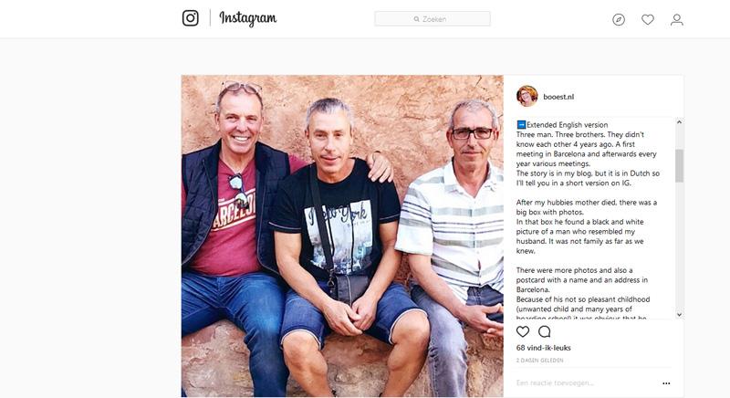 Geld verdienen op Instagram