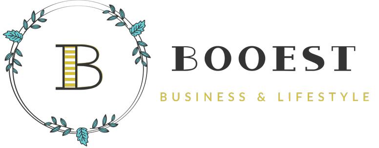 Booest logo