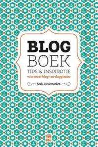 Het blogboek www.booest.nl