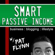 Smart Passive Income van Pat Flynn
