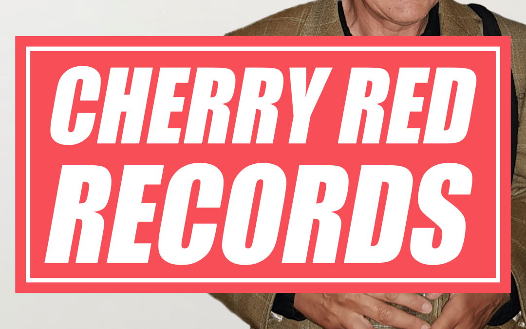 Medium vs. Music: Cherry Red Records Joins Boogaloo Radio