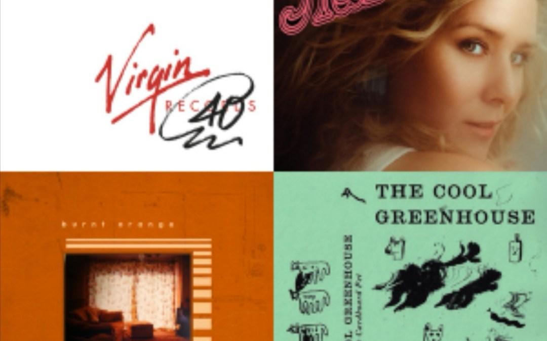 Weekly Playlist: 22/02/20