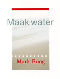 Maak water