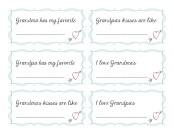 Mailbox love notes 2