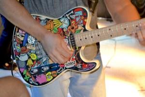 ギターコースへのリンク画像