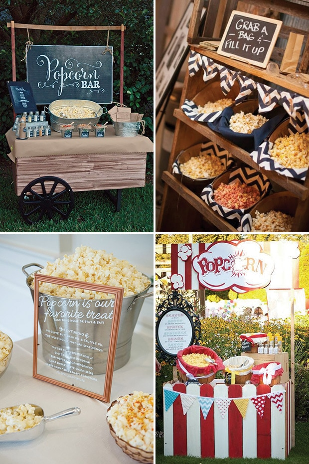5 Fun Wedding Reception Ideas Make It Extra Fun For All Your Guests