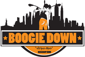 Boogie Down Dance Centre