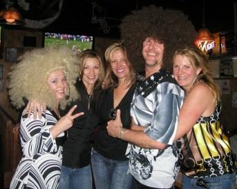 Boogie Machine, Birthday Party, Aurora, CO