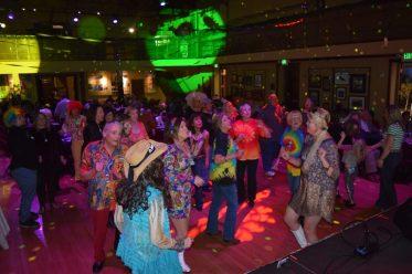 Boogie Machine Brighton Fans