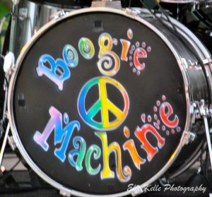 Boogie Machine, Disco, Denver, CO