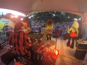Boogie Machine @ Palisade Peach Festival