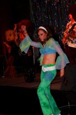 Boogie Machine, Univera Corporate Party, Seattle, WA
