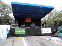 Boogie Machine - Festival on Main - Summer Concert 2014