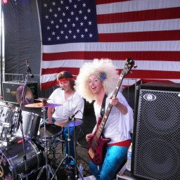 Boogie Machine - Fourth of July - Parker, CO 2014