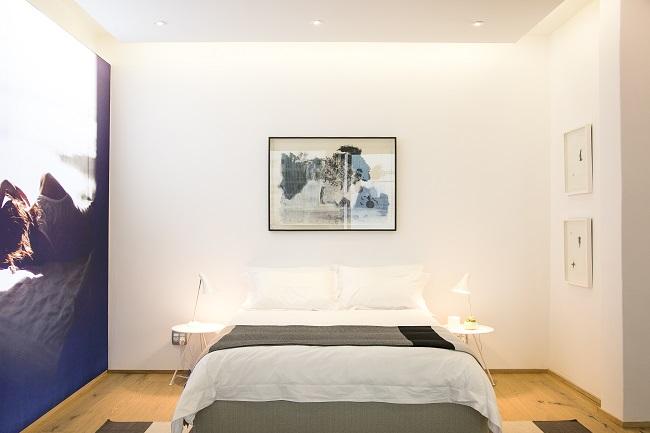 Blok Showroom - Bedroom