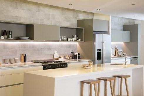 Blok Showroom - Kitchen