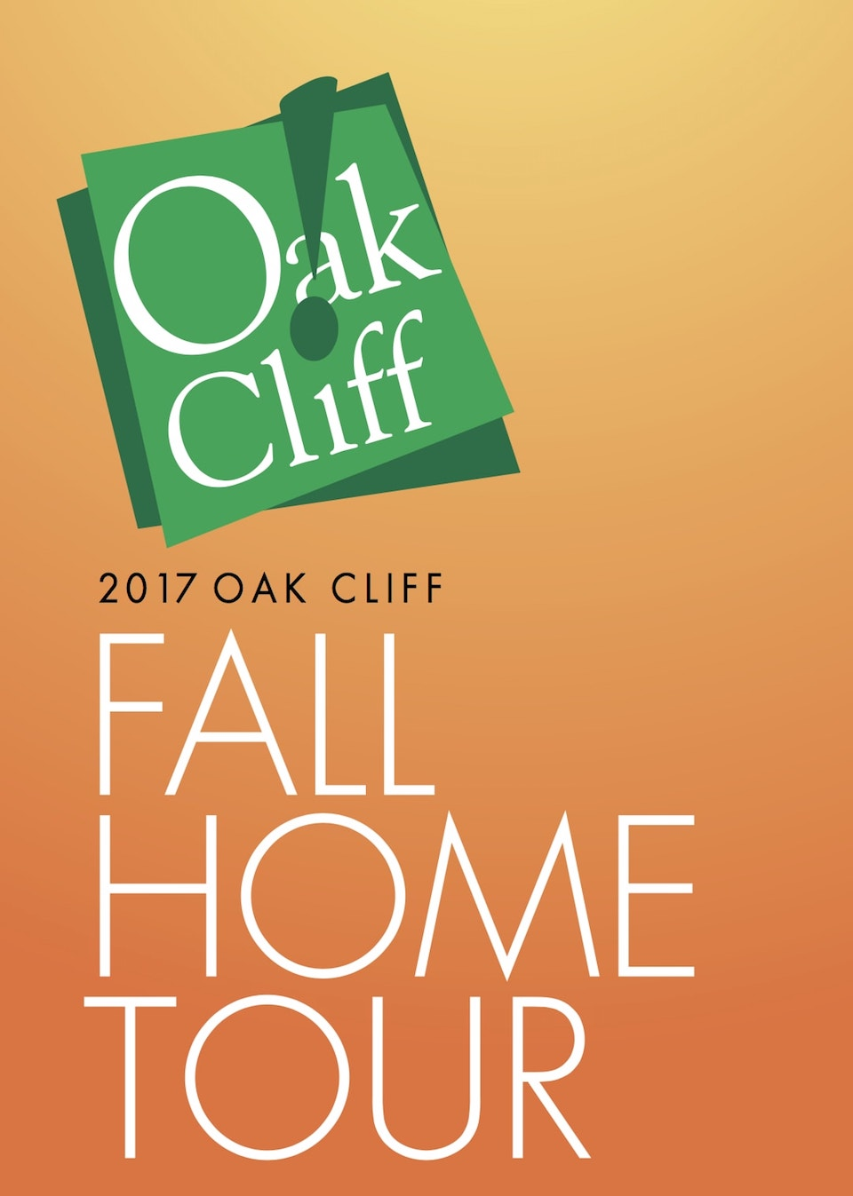 Explore Oak Cliff This Weekend