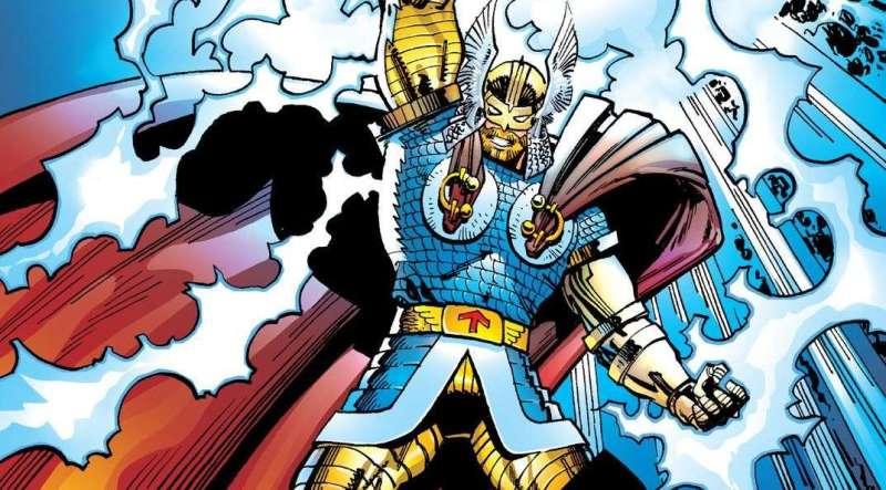 5 meilleurs costumes de Thor