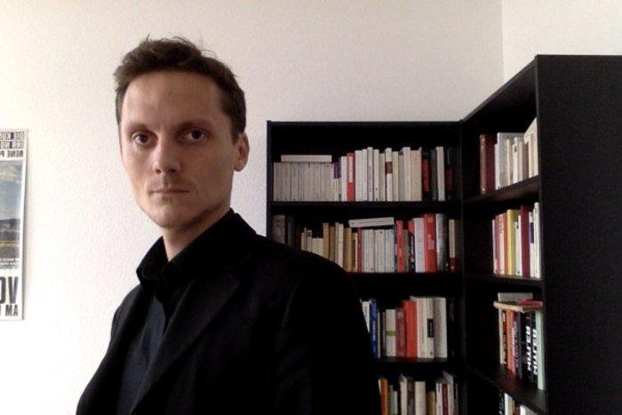 Entretien avec Nicolas Patin