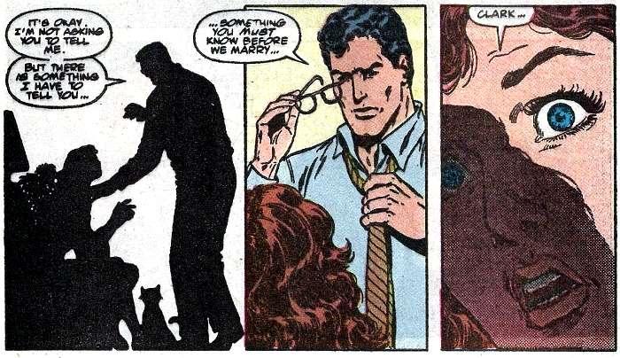 Lexique des comics cliffhanger