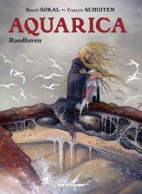 Couverture de Aquarica tome 1