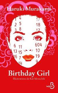 Couverture de Birthday Girl
