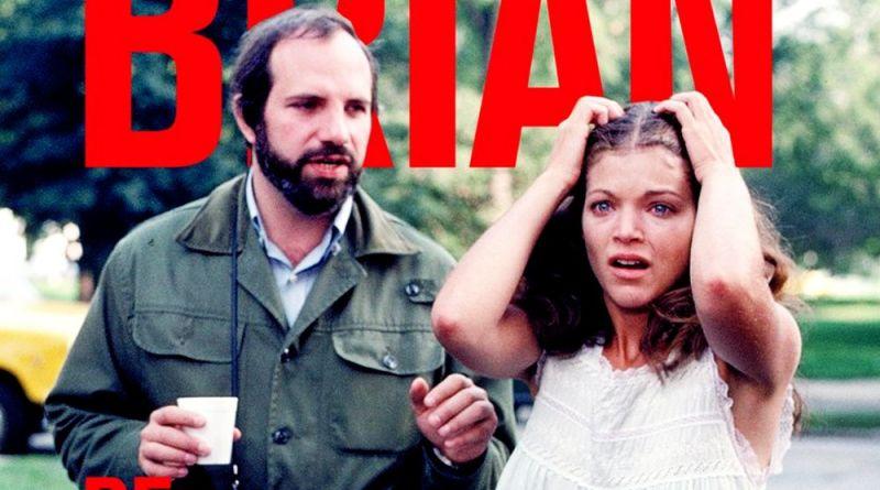 Brian de Palma Entretiens Carlotta