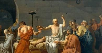 L'Événement Socrate de Paulin Ismard