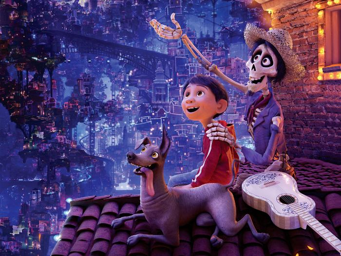 Coco, interview Lee Unkrich