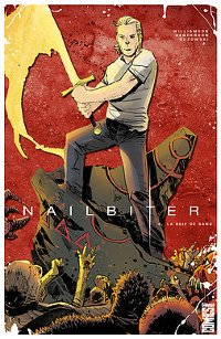Couverture du comics Nailbiter tome 4