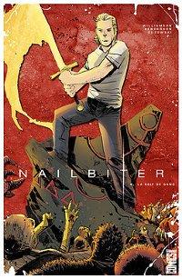 Couverture du comics Nailbiter tome 4