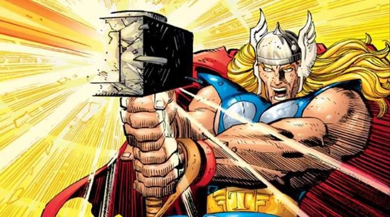 Thor par Dan Jurgens et John Romita Jr tome 1
