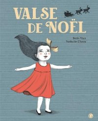 Couverture de Valse de Noël