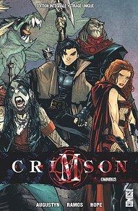 Crimson - Omnibus