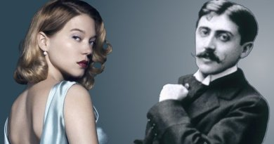 mon nom est Proust, James Proust
